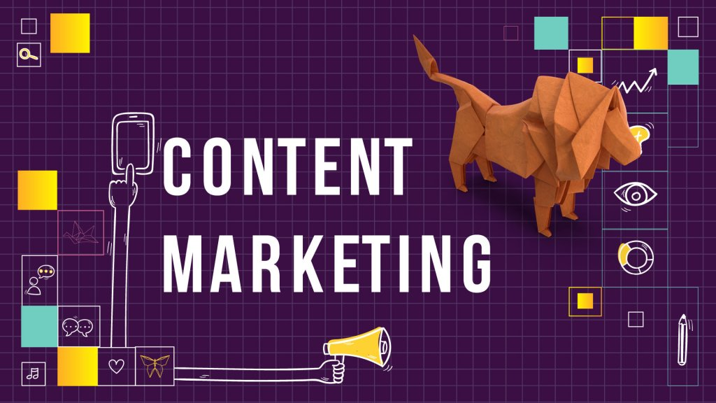 Content Marketing Header